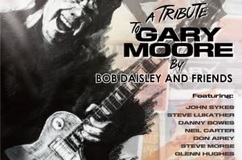 """Moore Blues For Gary"" posłuchaj utworu ""Empty Rooms"""