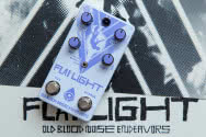 Nowy flanger Flat Light marki Old Blood Noise Endeavors