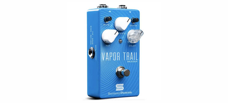 SEYMOUR DUNCAN - Vapor Trail Analog Delay