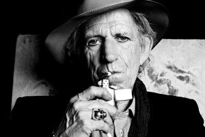 Keith Richards - nowy teledysk i singiel na Record Store Day