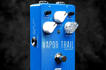 SEYMOUR DUNCANVapor Trail Analog Delay