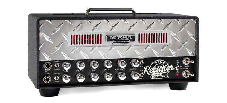 MESA BOOGIE - Mini Rectifier Twenty-Five