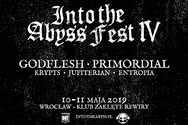 Into the Abyss Festival 2019