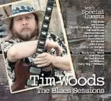 Tim Woods - The Blues Sessions