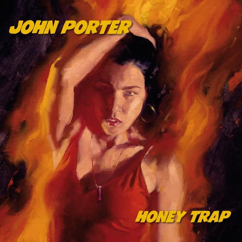 John Porter - wygraj album Honey Trap