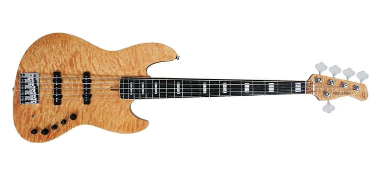 SIRE - Marcus Miller V9 Swamp Ash 5 NT