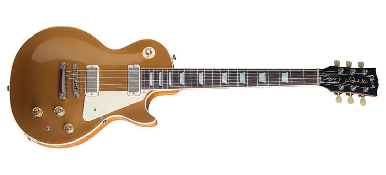 GIBSON - Les Paul Deluxe 2015